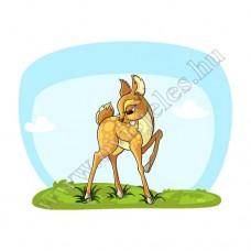 Póló: Őzike-bambi