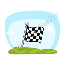 Póló: Start zászló