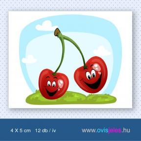 Cseresznye -12 db-os ovisjel