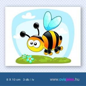 Méhecske -3 db-os ovisjel