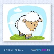 Bárány -48 db-os ovisjel