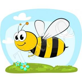 Póló: Méh