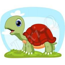 Póló: Teknős-ékszer