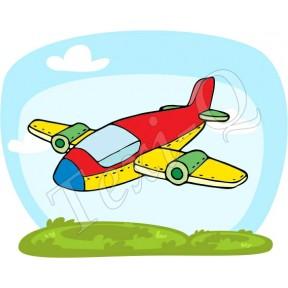 Ovis jeles kötény, hátizsák: Repülő