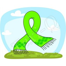 Póló: Sál-zöld